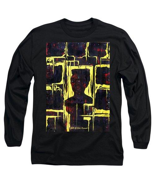 Frida - La Luz Long Sleeve T-Shirt