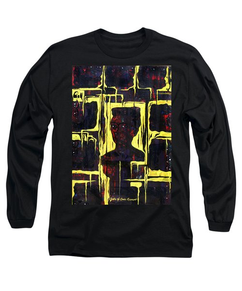 Frida - La Luz Long Sleeve T-Shirt