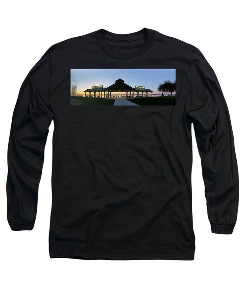 Frink Park Clayton Long Sleeve T-Shirt
