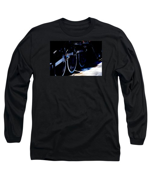 From Ridgway To Durango Long Sleeve T-Shirt