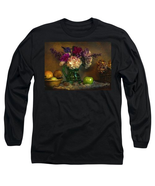 From The Garden To The Table Long Sleeve T-Shirt