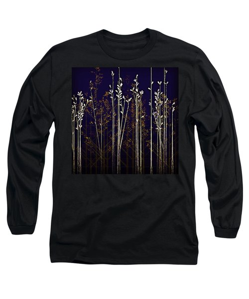 From The Grass We Creep Long Sleeve T-Shirt