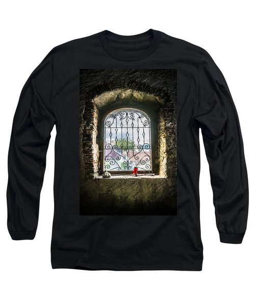From The Inside Long Sleeve T-Shirt