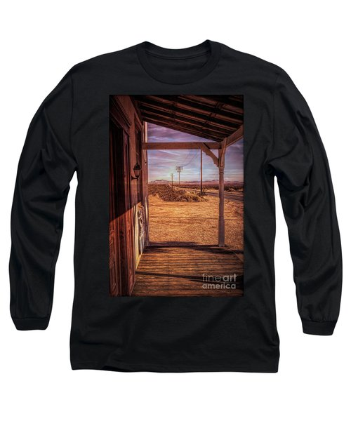 Front Porch Long Sleeve T-Shirt