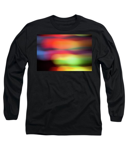 Long Sleeve T-Shirt featuring the photograph Fruit Salad by Shara Weber