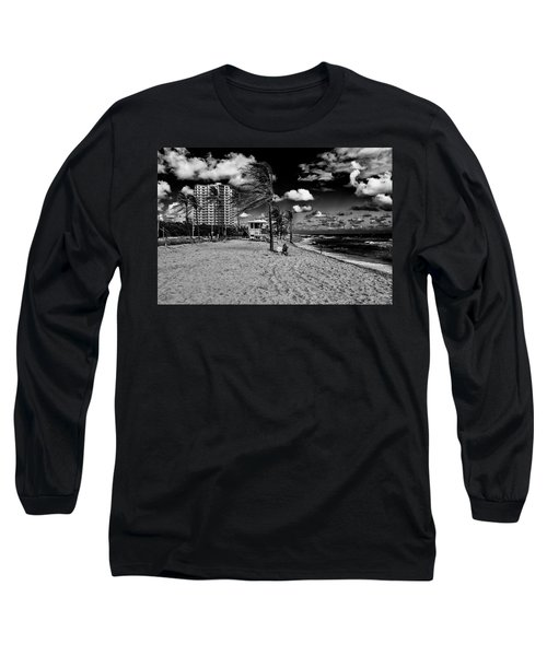 Ft Lauderdale  Long Sleeve T-Shirt