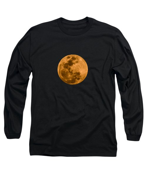 Full Moon 2  Long Sleeve T-Shirt