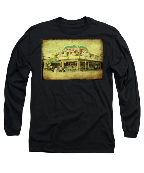 Fun House - Jersey Shore Long Sleeve T-Shirt