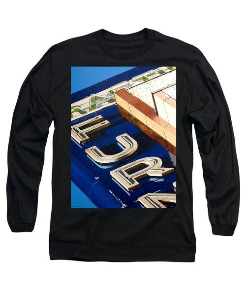 Furn Long Sleeve T-Shirt