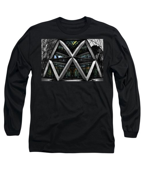Future Proof Long Sleeve T-Shirt