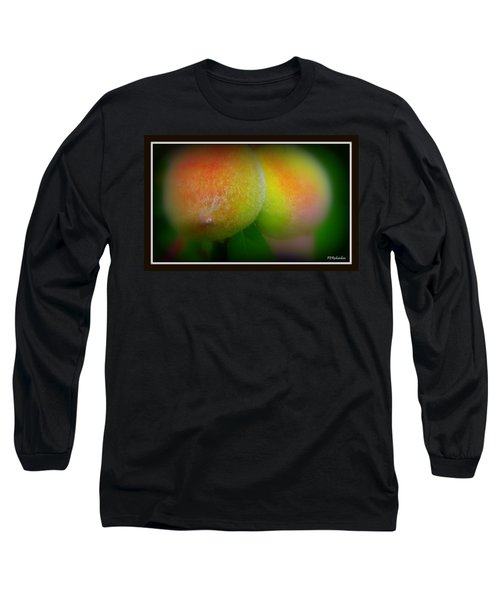 Fuzz Long Sleeve T-Shirt