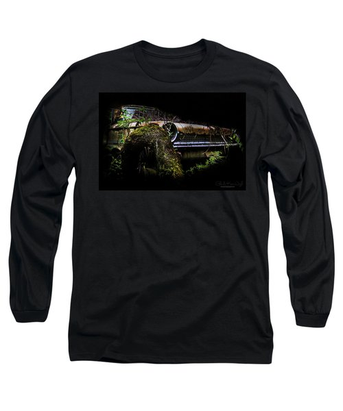Galaxie Tree Bromance Long Sleeve T-Shirt