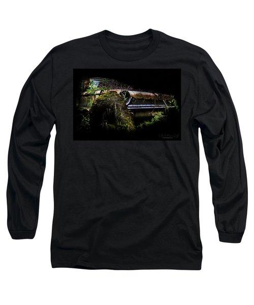 Galaxie Tree Bromance Long Sleeve T-Shirt
