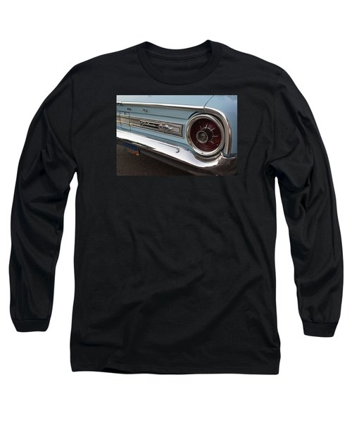 Galaxy Xl 500 Long Sleeve T-Shirt by Mick Anderson