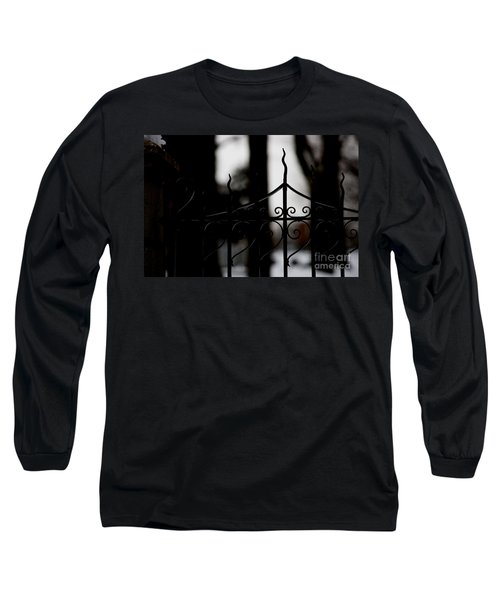 Gated Woods Long Sleeve T-Shirt