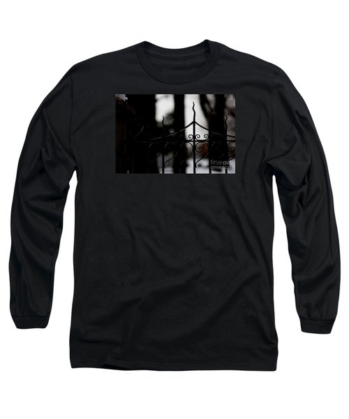 Gated Woods Long Sleeve T-Shirt