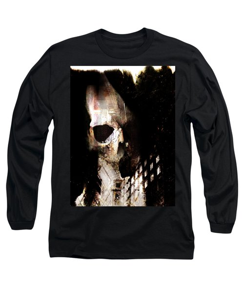 Gates Long Sleeve T-Shirt by Ken Walker