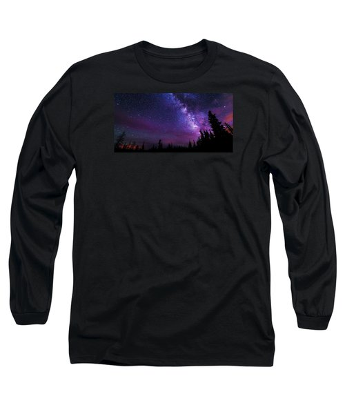 Gaze Long Sleeve T-Shirt