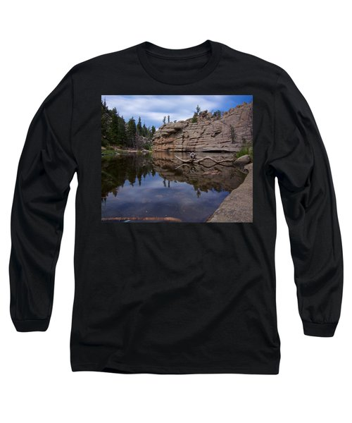 Gem Lake Long Sleeve T-Shirt