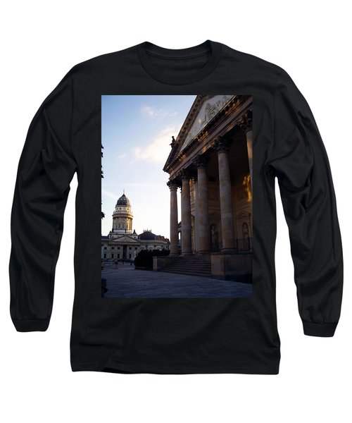 Gendarmenmarkt Long Sleeve T-Shirt
