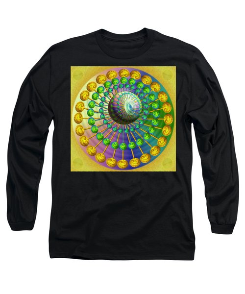 Gene Pool Long Sleeve T-Shirt