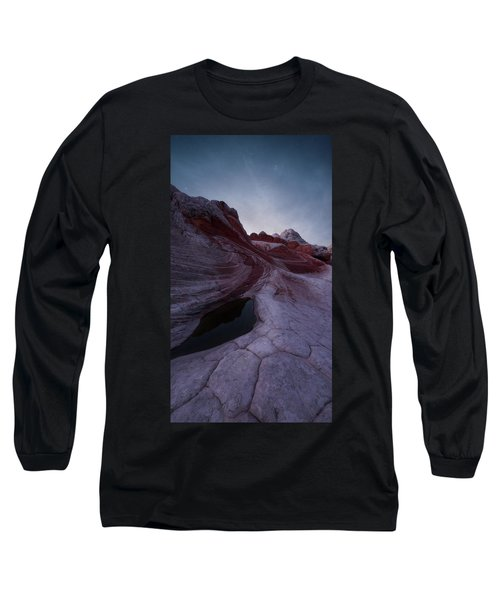 Long Sleeve T-Shirt featuring the photograph Genesis  by Dustin LeFevre