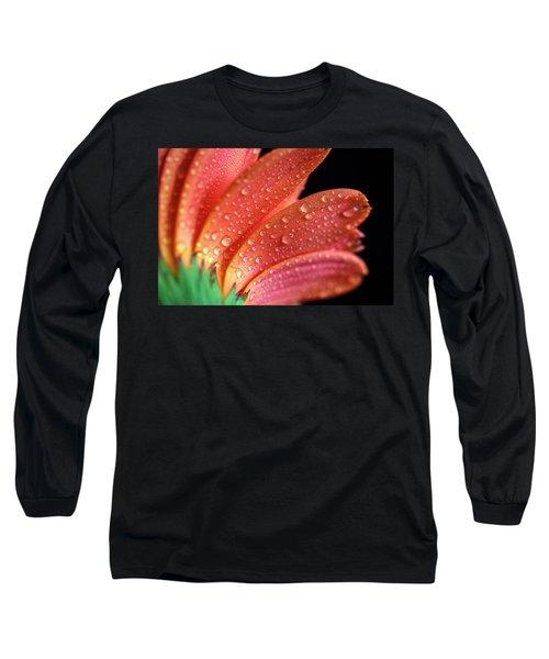 Gerbera Dew Long Sleeve T-Shirt
