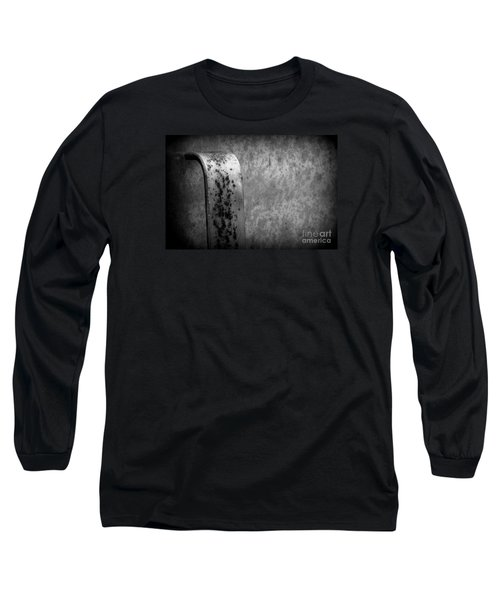 Get A ......on It Long Sleeve T-Shirt by Steven Macanka