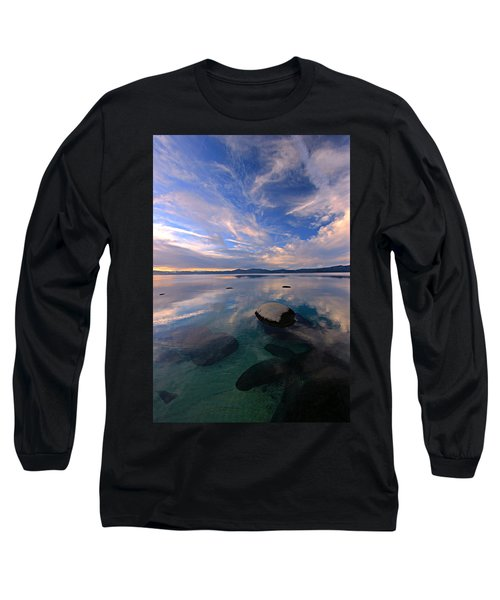 Get Into Nature Long Sleeve T-Shirt