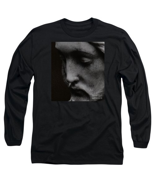 Gethsemane Long Sleeve T-Shirt