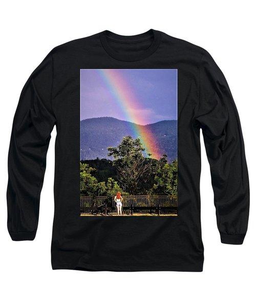 Everlasting Hope Long Sleeve T-Shirt