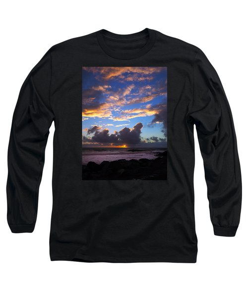 Give Us This Day Long Sleeve T-Shirt