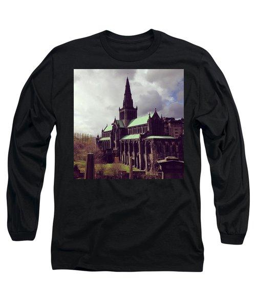 Lofty Devotion Long Sleeve T-Shirt
