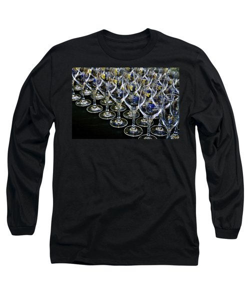 Glass Soldiers Long Sleeve T-Shirt