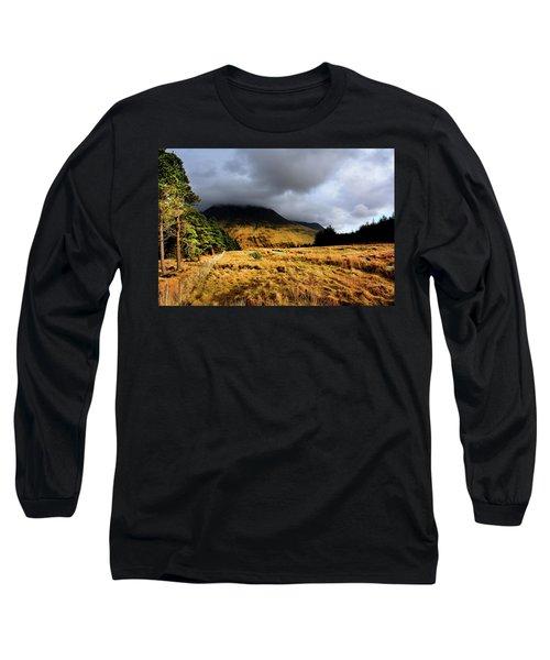 Glen Brittle Long Sleeve T-Shirt