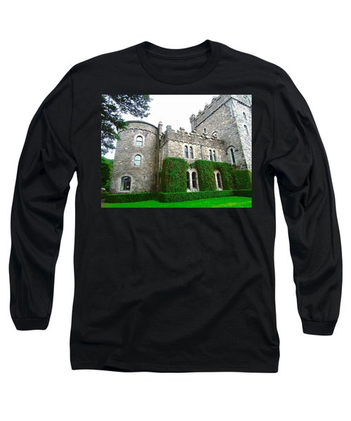 Glenveagh Caste Long Sleeve T-Shirt