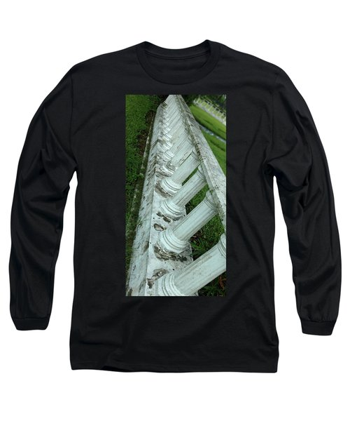 Glide Path Long Sleeve T-Shirt by Steve Sperry