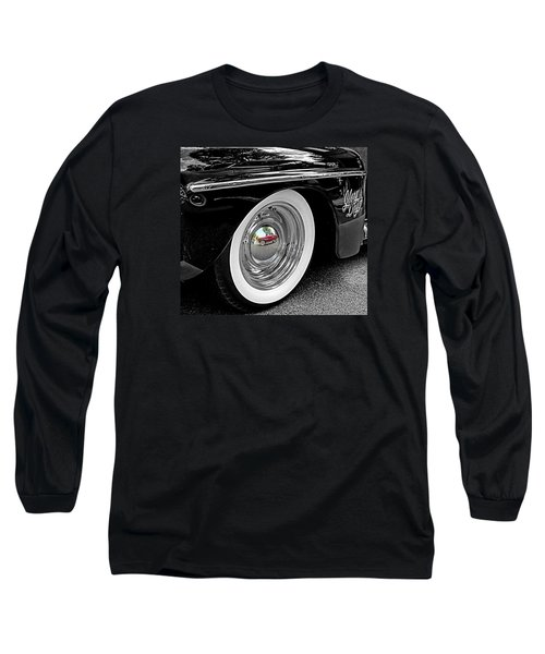 Long Sleeve T-Shirt featuring the photograph Glory Days by Victor Montgomery