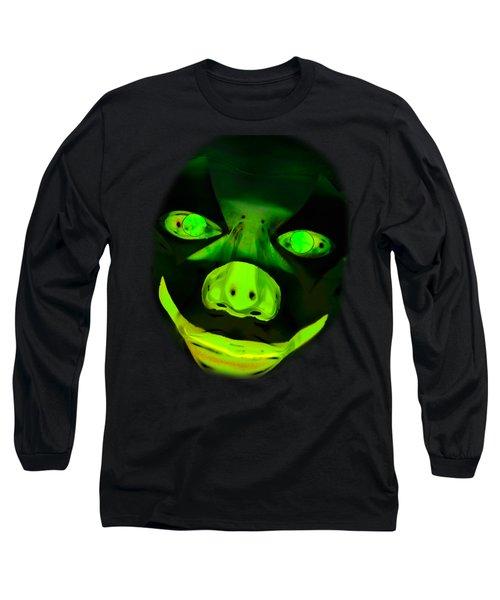 Spookyween Long Sleeve T-Shirt