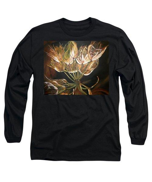 Glowing  Long Sleeve T-Shirt
