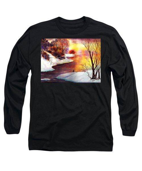 God's Love Letter Long Sleeve T-Shirt