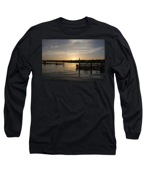Goin Fishin Long Sleeve T-Shirt