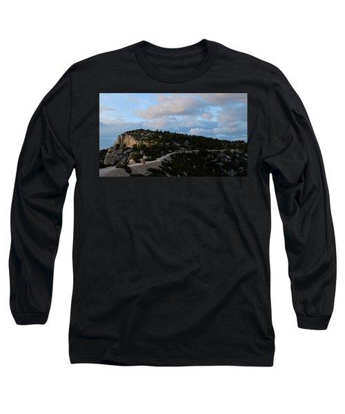 Going Back Long Sleeve T-Shirt