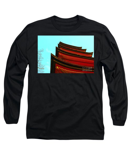 Gojunoto Long Sleeve T-Shirt