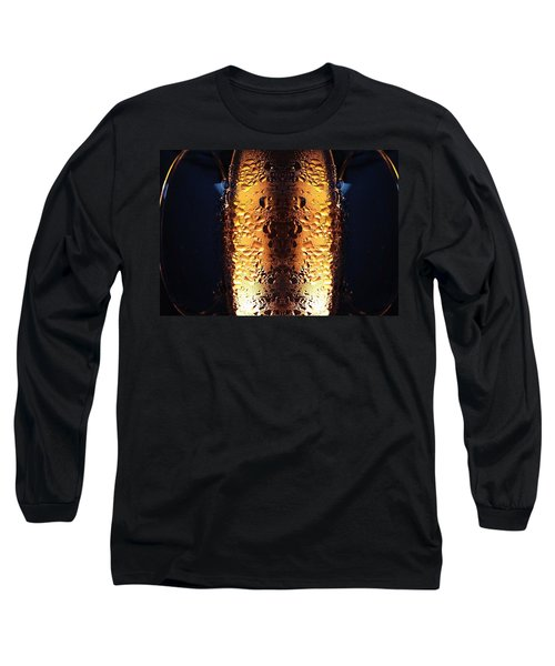 Gold Rules Long Sleeve T-Shirt