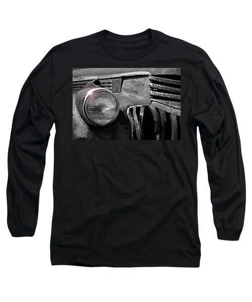 Long Sleeve T-Shirt featuring the photograph Good Eye by Christopher McKenzie