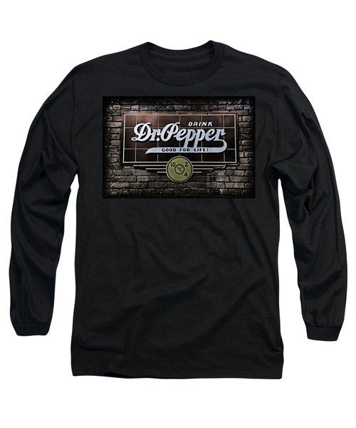 Good For Life Long Sleeve T-Shirt