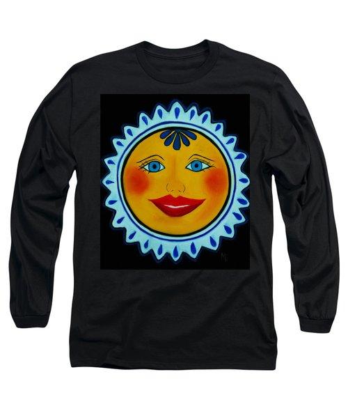Gorda Long Sleeve T-Shirt