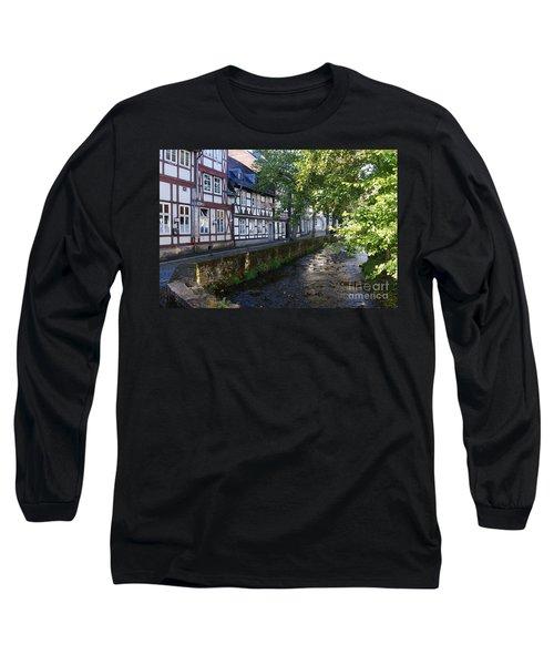 Goslar Old Town 8 Long Sleeve T-Shirt