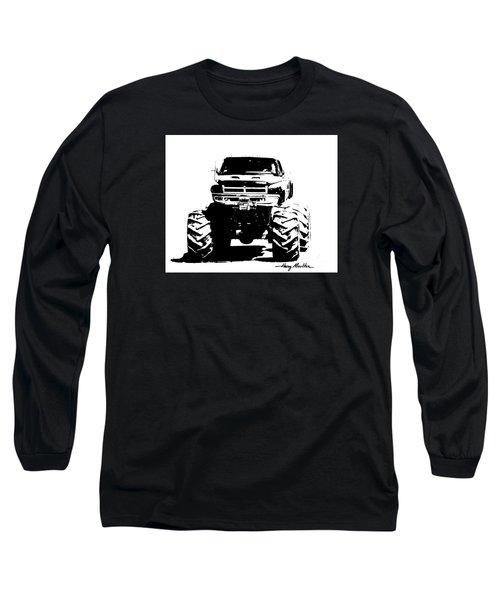 Got Mud? Long Sleeve T-Shirt